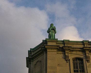 Detail Cathedrale-Marie-Reine-du-Monde
