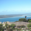 West Coast National Park - Langebaan Lagoon from Perlemoen lookout point