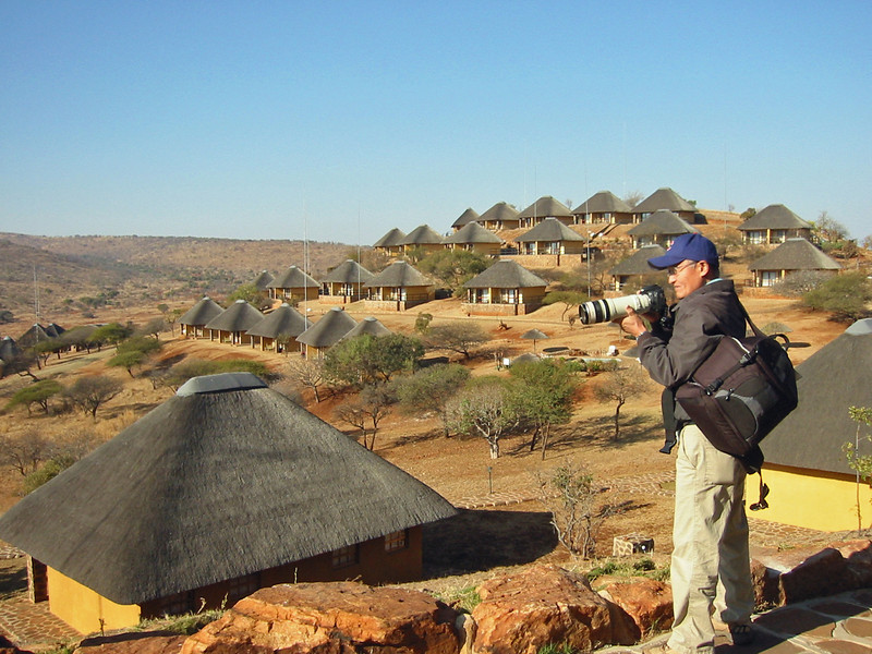 Hannah Lodge Game Reserve at Ohrigstad