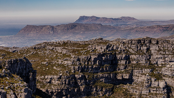 Table Mountain Nature Reserve