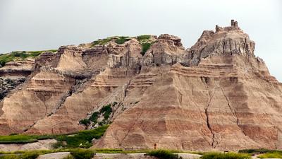 South Dakota - Badlands