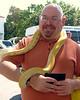 John and Python 2