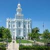 St. George Utah Temple. George Utah Temple