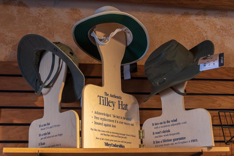 Tilly Hat FTW!