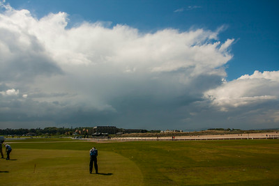 St. Andrews Royal and Ancient Golf Club