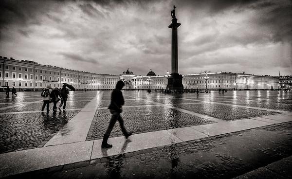 The Alexander Column