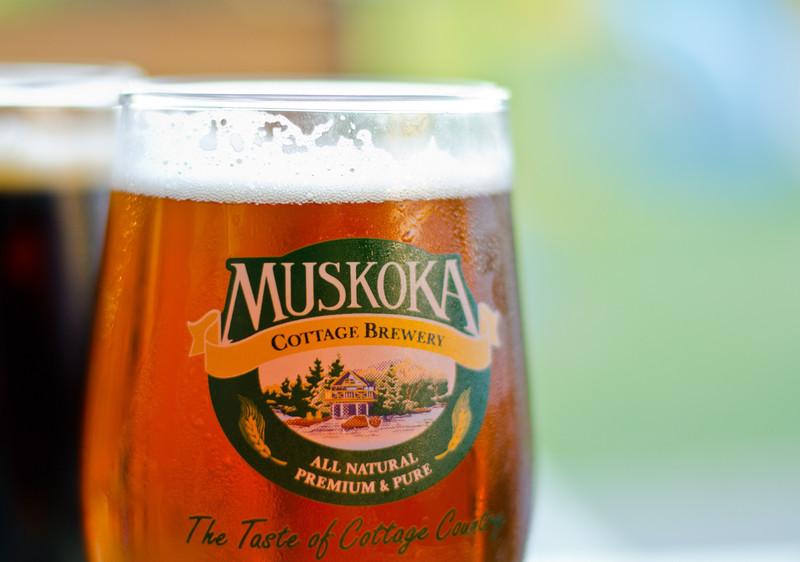 Muskoka Ale