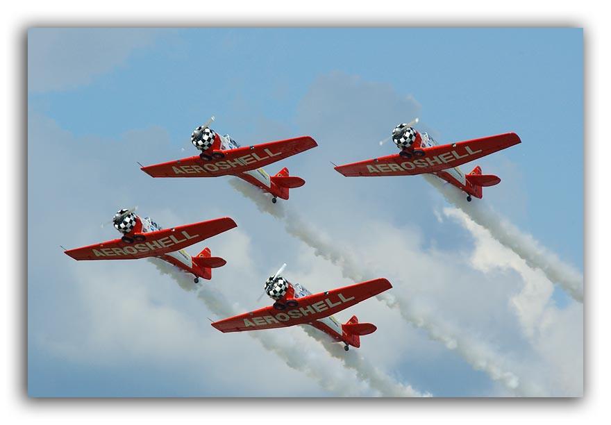 Aeroshell Team