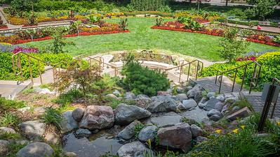 Sunken Gardens 2015