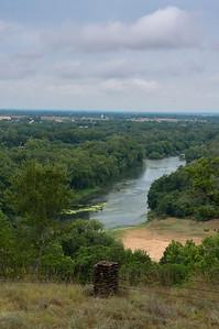 Monument Hill State Park, La Grange, TX