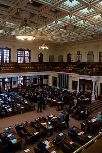 Texas House of Representatives, Austin, TX