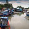squid boats, hat chao samran