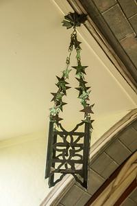 Starry lantern