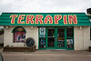 We liked the name of this little head shop in Cheyenne, Wyoming.
