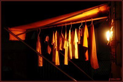 San Ysidro Laundry
