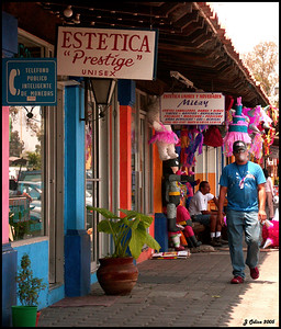 Tijuana Shopping