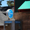 Telepoem booth, Flagstaff