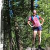 Kachina Peaks hike, Flagstaff