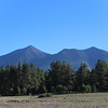 Flagstaff morning view