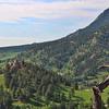 Mt Sanitas