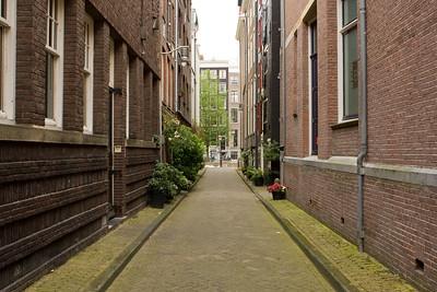 Typical Amsterdam Scene 3