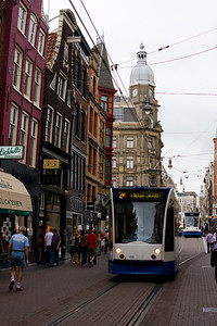 Typical Amsterdam Scene 2