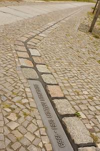 Berliner Mauer (Berlin Wall)