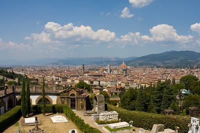 View From San Miniato