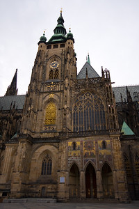 Castle Cathedral