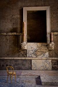 Even Ruins Present Interesting Photos...