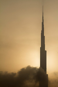 Sunrise-Dubai, UAE