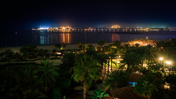 JBR and The Palm