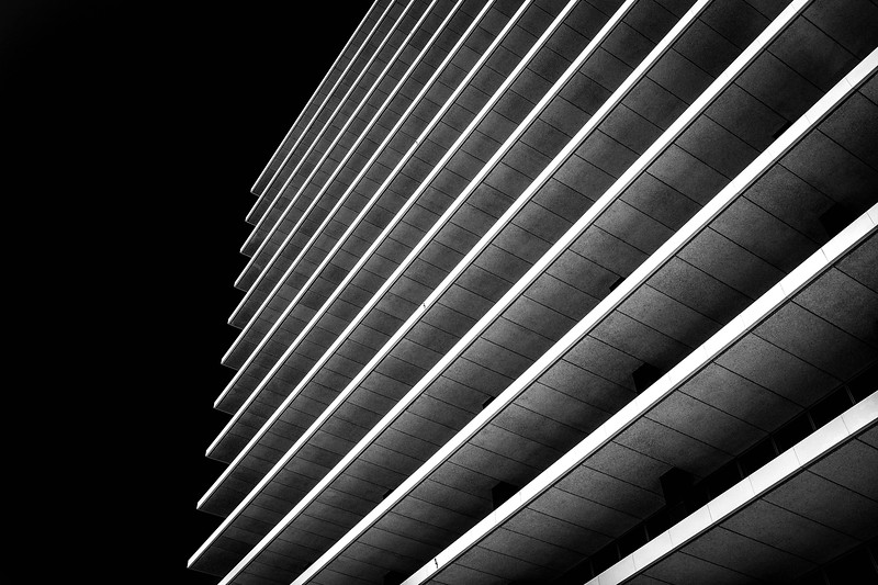 Downtown Los Angeles Architecture-4