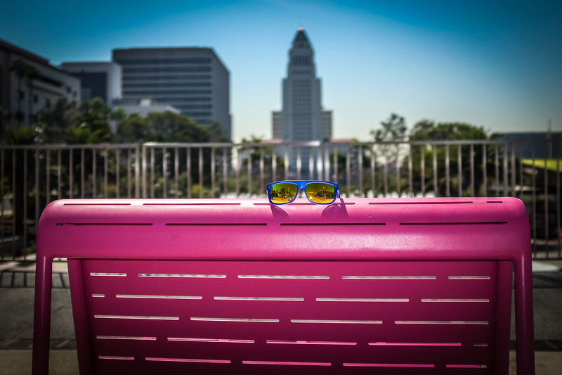 Downtown Los Angeles Architecture-7