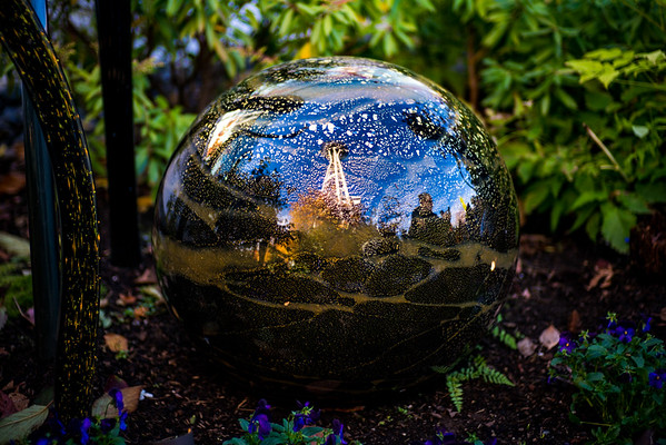 Seattle Chihuly Glass Art Museum - 0011