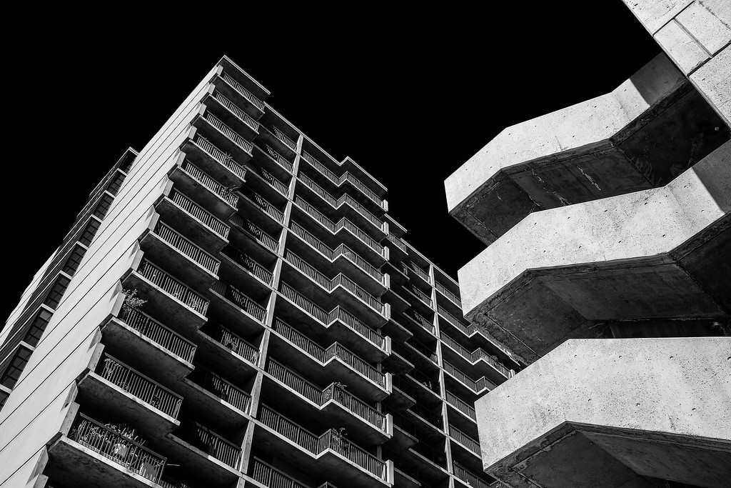 Downtown Los Angeles Architecture-9
