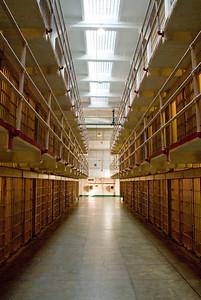 Met hulp van een goede audio-tour kregen we de geluiden van deze beklemmende gevangenis te horen. Bewakers en ex-gevangenen vertelden over het harde en uitzichtloze leven in deze cellen. Wij vonden het heel interessant om hier te zijn.