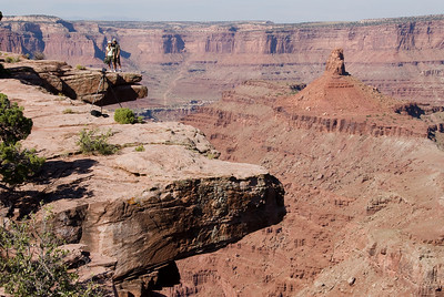Dead horse point (USA)