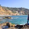 Flat Rock Point Fisherman