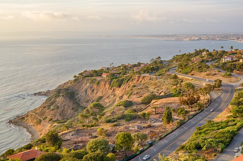 Palos Verdes Estates Shoreline Preserve