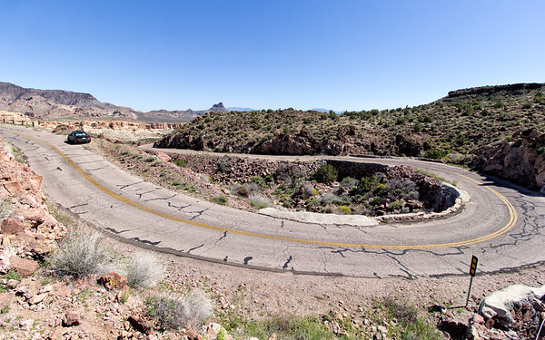 Driver's Road