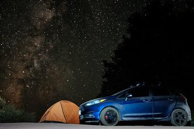 Milky Fiesta