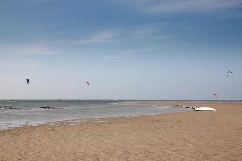 Kiteboarding Paradise