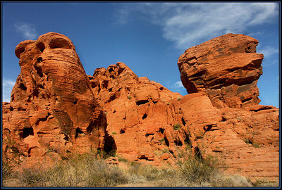Red Rocks #4