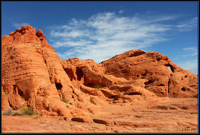 Red Rocks #3