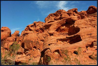 Red Rocks #5
