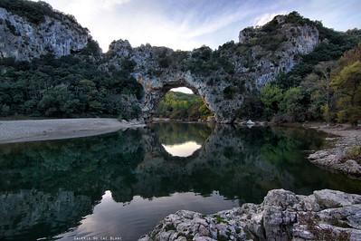 Vallon Pont d'Arc 2013