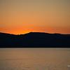 British Columbia Pacific Sunset