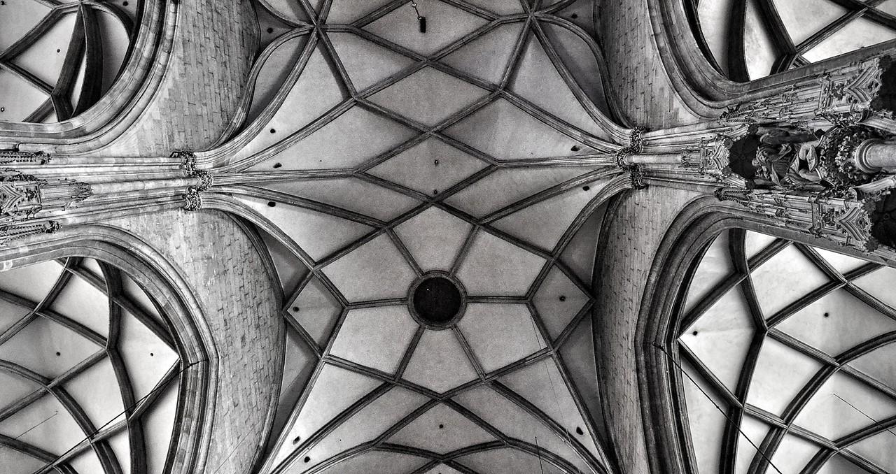 St. Stephen's Cathedral - Vienna, Austria