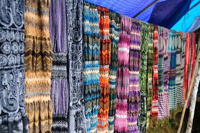 tribal weave at Sapa
